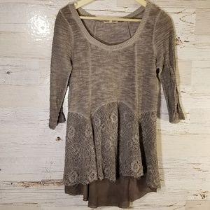 Gimmicks by BKE lightweight sweater